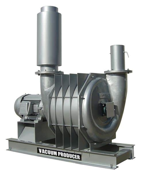 "C218-6042, 800 Series, 8"" Standard Vacuum Producer"